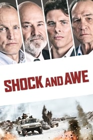 Shock and Awe Netflix HD 1080p