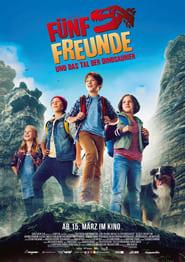 Fünf Freunde und das Tal der Dinosaurier 2018