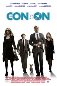 The Con Is On 2018 720p WEB-DL