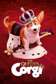 Image The Queen's Corgi 2019