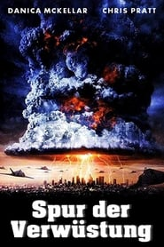 Chris Pratt a jucat in Path of Destruction