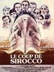 bilder von Le Coup de Sirocco