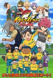 Inazuma Eleven: Ares No Tenbin en streaming