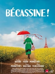 Bécassine ! Cover
