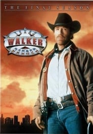 Walker, Texas Ranger streaming vf poster
