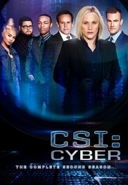 CSI: Cyber streaming vf poster