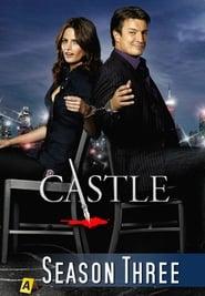 Castle: Saison 3