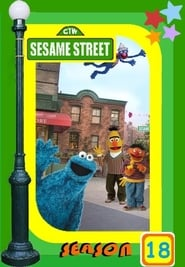 Sesame Street - Season 22 Episode 15 : Episode 644 Season 18