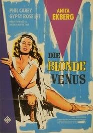 Die blonde Venus