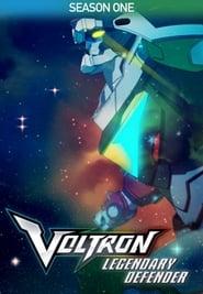 Voltron: Legendary Defender - Season 4 Season 1