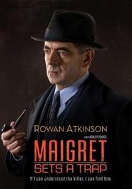 Watch Maigret Sets a Trap (2016)