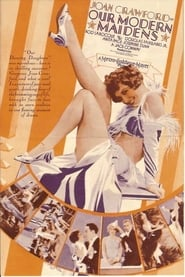Affiche de Film Our Modern Maidens