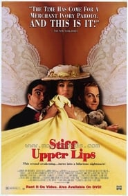 Stiff Upper Lips Juliste