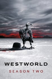 Westworld streaming vf poster