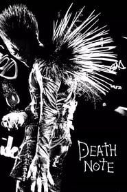 Death Note Película Completa HD 1080p [MEGA] [LATINO] 2017