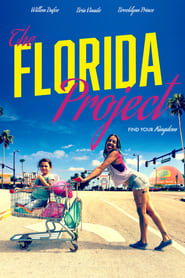 Imagen Proyecto Florida (2017) | The Florida Project