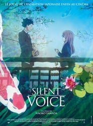 Film Silent Voice 2016 en Streaming VF