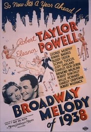 Follie di Broadway 1938