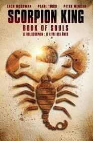 Le Roi Scorpion 5: Le livre des âmes