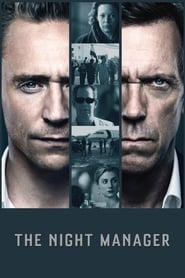 Streaming The Night Manager poster