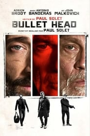 Watch Bullet Head Online Movie