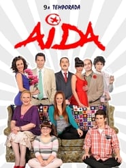 Aída streaming vf poster