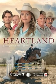 Heartland streaming vf poster