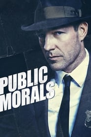 Public Morals streaming vf poster