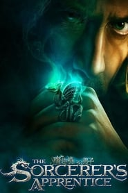Watch The Sorcerer's Apprentice Online Movie