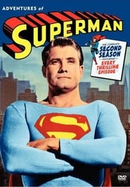Adventures of Superman staffel 2 stream