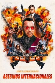 Asesinos Internacionales (Killing Gunther) (2017)