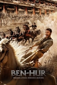 Film Ben-Hur 2016 en Streaming VF