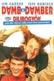 Dumb és Dumber - Dilibogyók