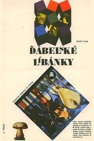 Affiche de Film Devilish Honeymoon