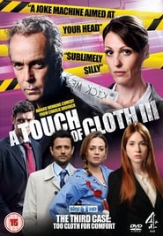 A Touch of Cloth streaming vf poster