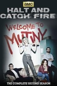 Halt and Catch Fire saison 2 streaming vf