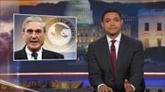 The Daily Show with Trevor Noah saison 23 episode 36