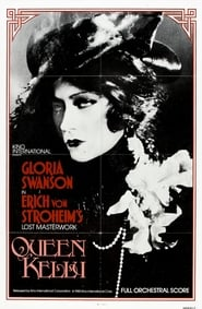 Queen Kelly Film Plakat