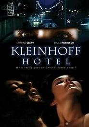 Kleinhoff Hotel affisch