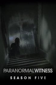 Paranormal Witness streaming vf poster