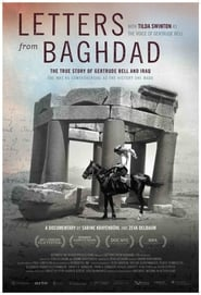 Letters from Baghdad (2017)