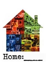 Home affisch