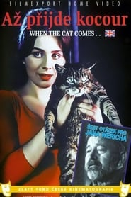 poster do When the Cat Comes
