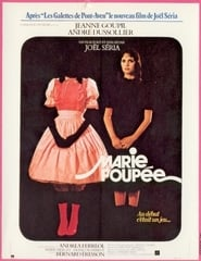 Marie, the Doll affisch