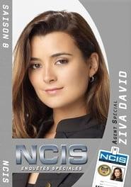 NCIS: Enquêtes Spéciales: Saison 8