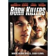 Born Killers Poster