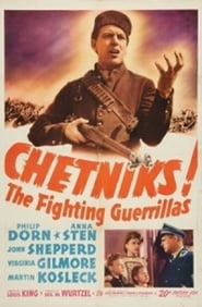 Photo de The Fighting Guerrillas affiche