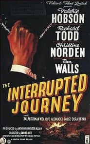 Affiche de Film The Interrupted Journey