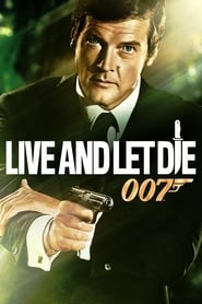 Live and Let Die Watch and Download Free Movie in HD Streaming