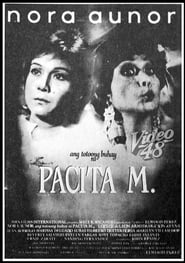 Affiche de Film The Real Life of Pacita M.
